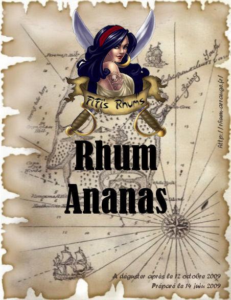 Très Etiquettes Pour bouteilles - Forum : Rhum et Vodka arrangé UW33